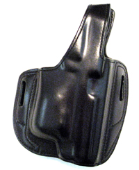 Viridian Green Laser Equipped Holsters